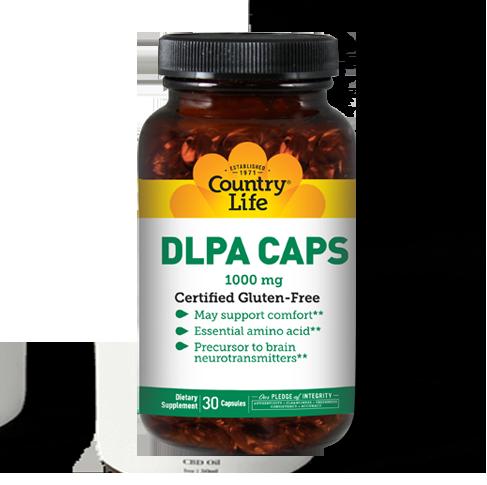 DLPA 1000 mg