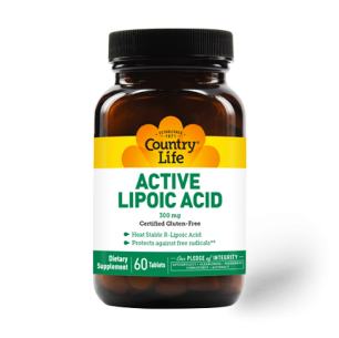 Active Lipoic Acid