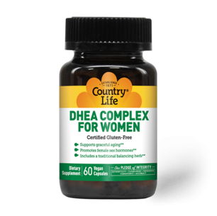 DHEA Complex For Women