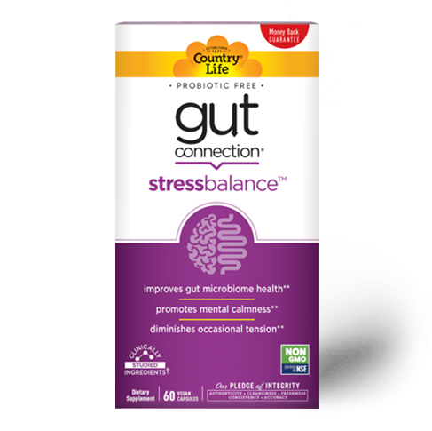 Gut Connection™ Stress Balance™