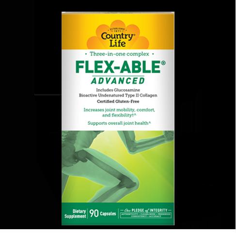 Flex-Able® Advanced