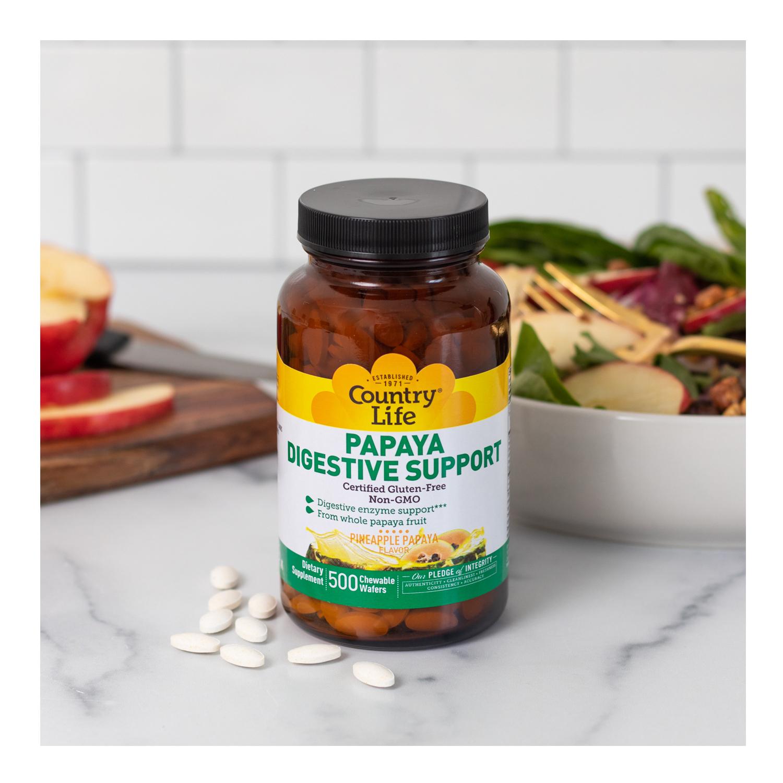 Papaya Digestive Support