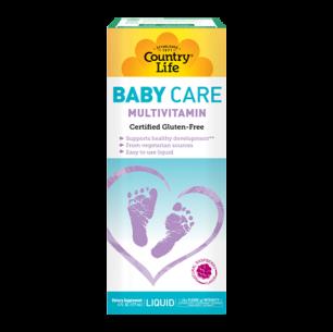Baby Care Multivitamin