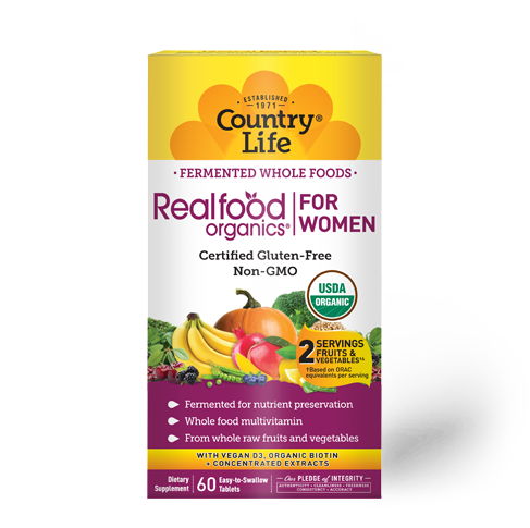 Women's Daily Nutrition®