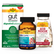 Digestive Enzymes & Probiotics