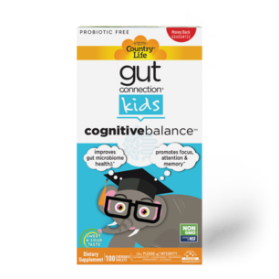 Gut Connection™ Kids Cognitive Balance™