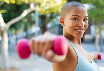 8 Supplements to Support Your Fitness Goals