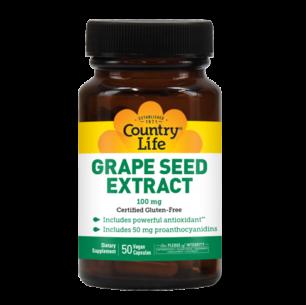 Grape Seed Extract 100 mg
