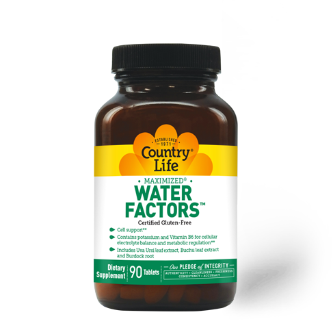 Water Factors™