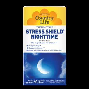 Stress Shield® Nighttime