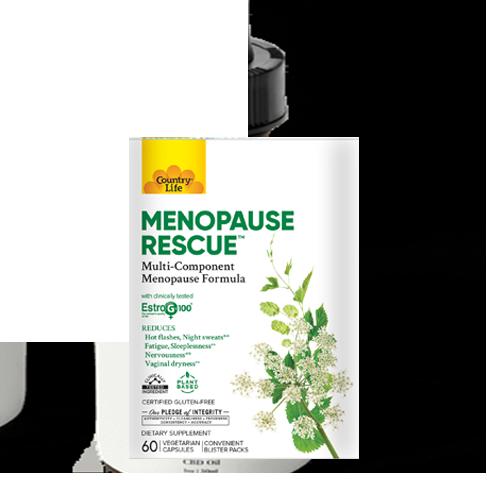 Menopause Rescue™