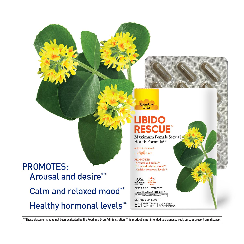 Libido Rescue™